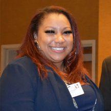 Rylanda Powell, NHA